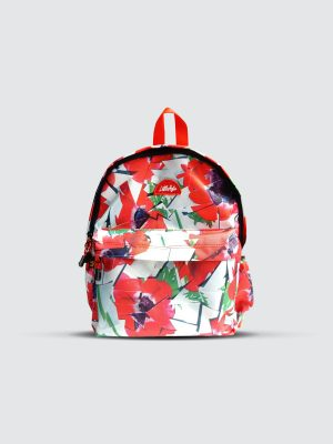 Abstract-Backpack-Red---Front
