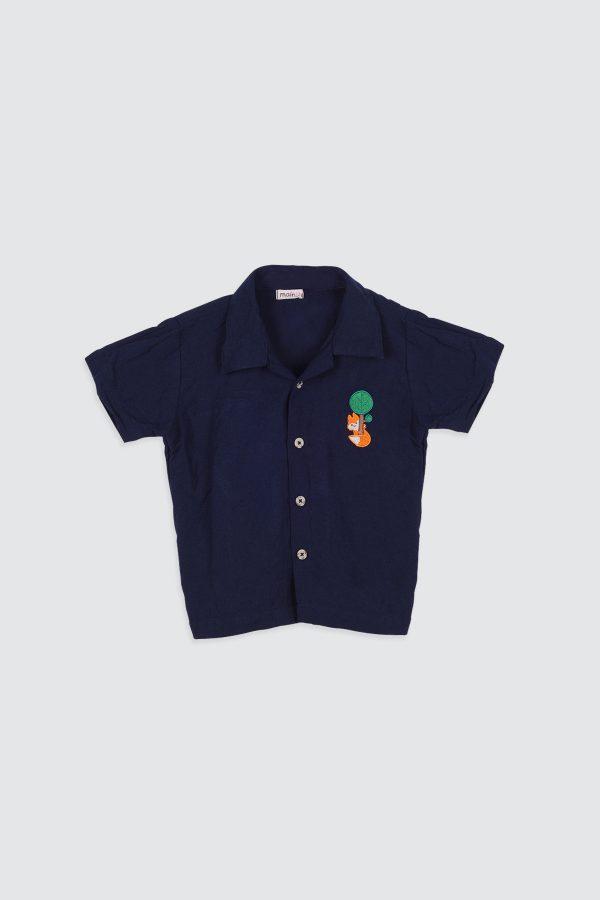 Finn-Shirt—Front