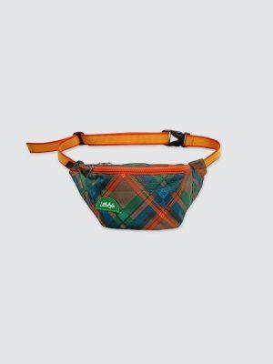 Tartan-Pattern-Waistbag-1