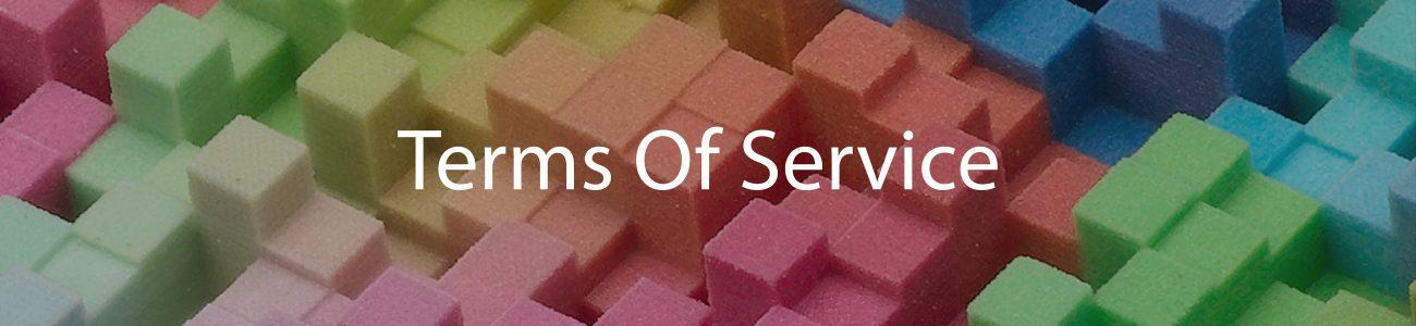 Term of Service 2-01