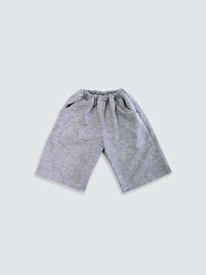 Grey-Basic-Cullote---Front100