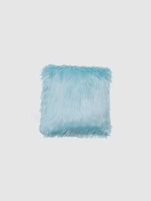 Bluebell-Fur-Cushion