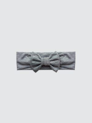 02Bow-Headband---Grey