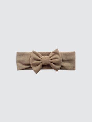 13Bow-Headband---Chino