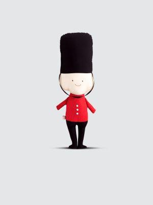 London-Army