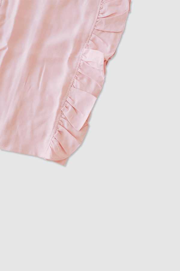 Agata-Top-Pink-Detail