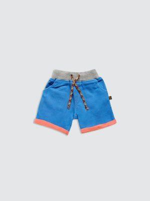 Fun-Blue-Short---Front