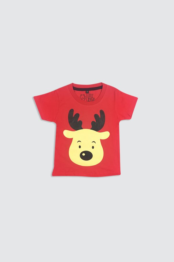 L040---Red-Reindeer
