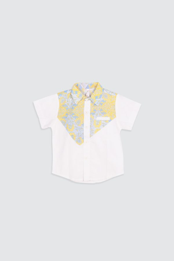 Mirto-Shirt—Front