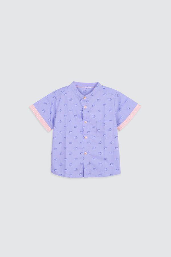 Piranha-Shirt—Front