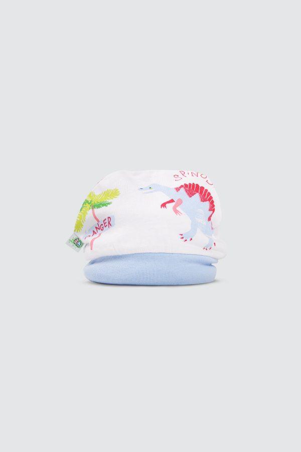 Boy-Hat-Dino—Front