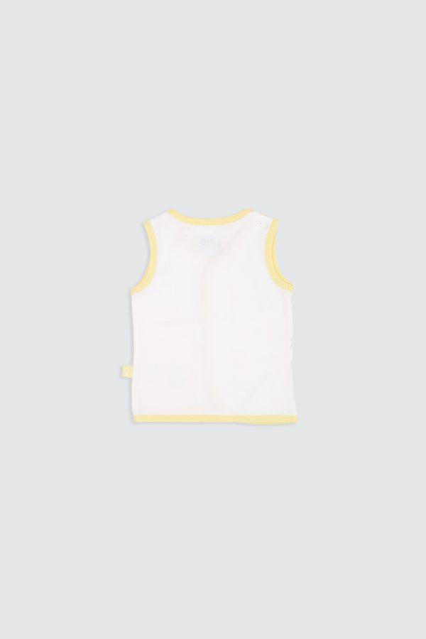 Colorful-Cactus-Sleeveless-Shirt-Yellow—zBack