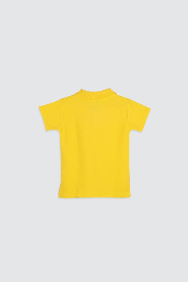 Polo-Shirt-Lemon-Yellow—2