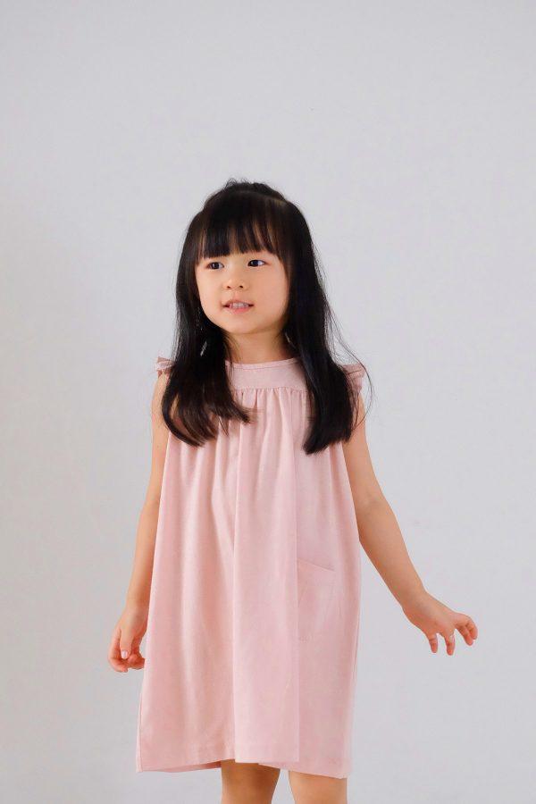 Coco-Dress-Dusty-Pink—zModel