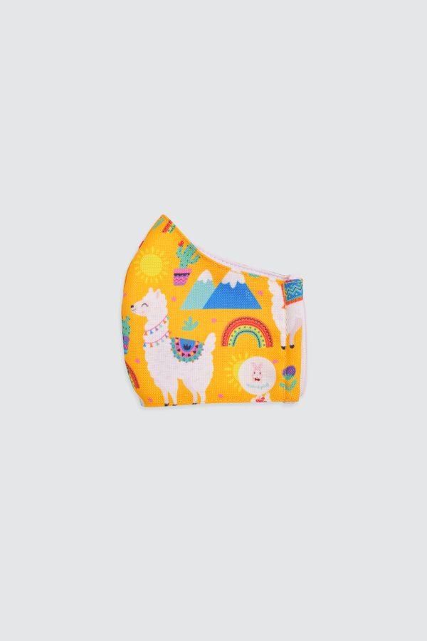 Llama-Water-Repellent-Kids-Mask—1