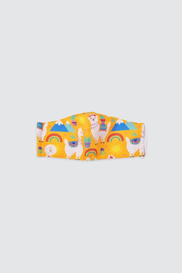 Llama-Water-Repellent-Kids-Mask—2