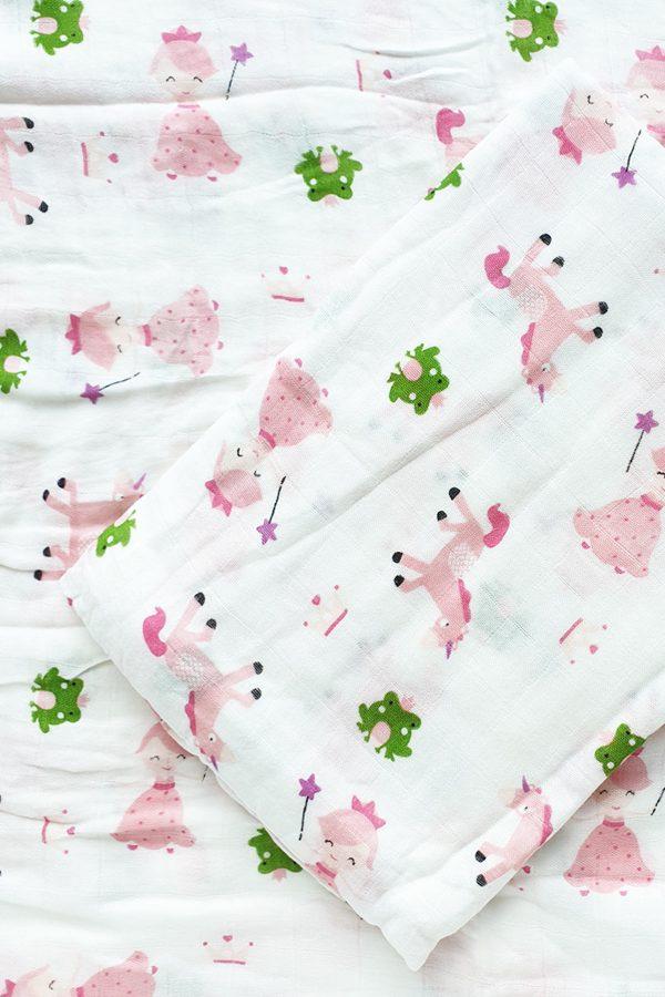 Infinity-Blanket-Princess-Frog-2