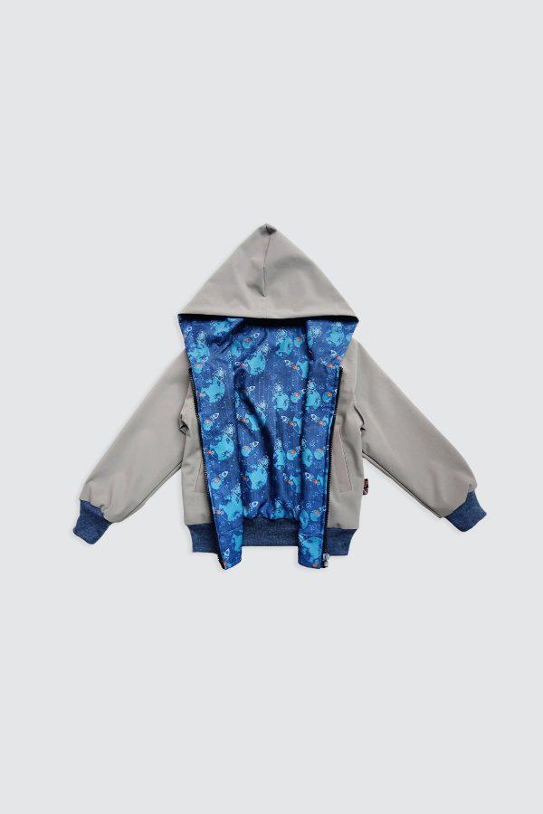 Astronaut-Mix-Gray-Reversible-Hoodie-Jacket-(-2-in-1-Jacket-)-1