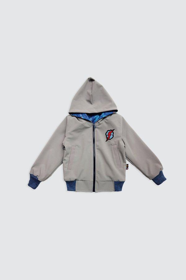 Astronaut-Mix-Gray-Reversible-Hoodie-Jacket-(-2-in-1-Jacket-)-4