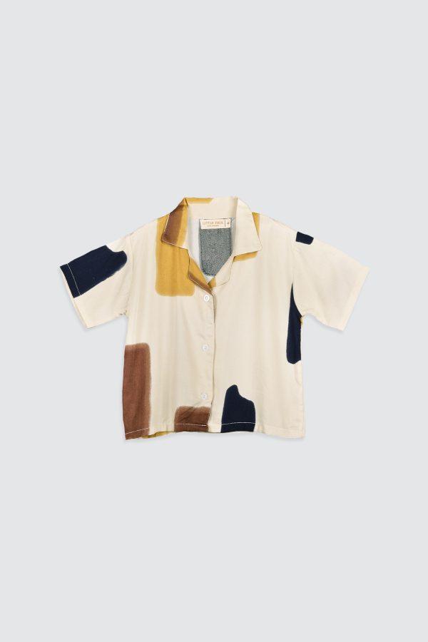 Kala-Pajamas-Set-Senja-Short-3