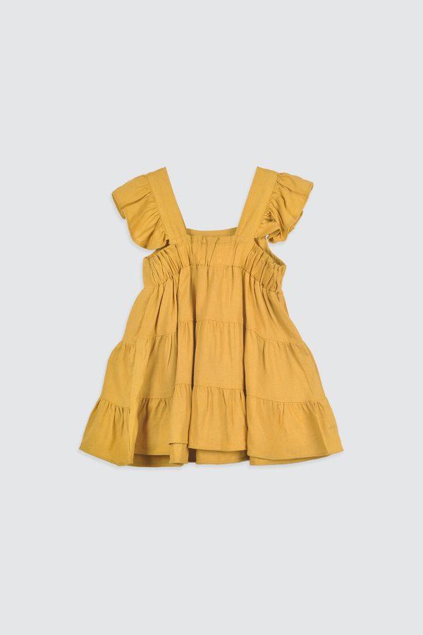 Noelle-Dress-Mustard-2