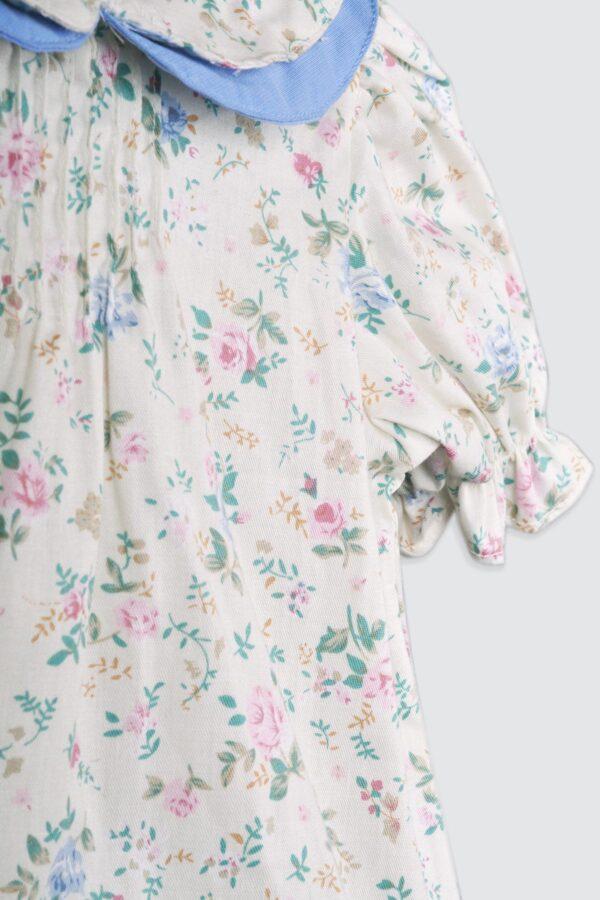 Olivia-Shirt-Flower-Blue-3