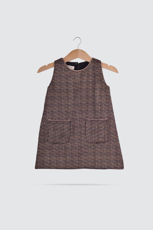 Vivian-Dress-Brown-1