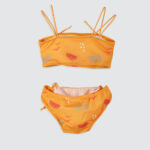 Girls-Double-Strap-Bandeau-Bikini-Summer-Watermelon-1