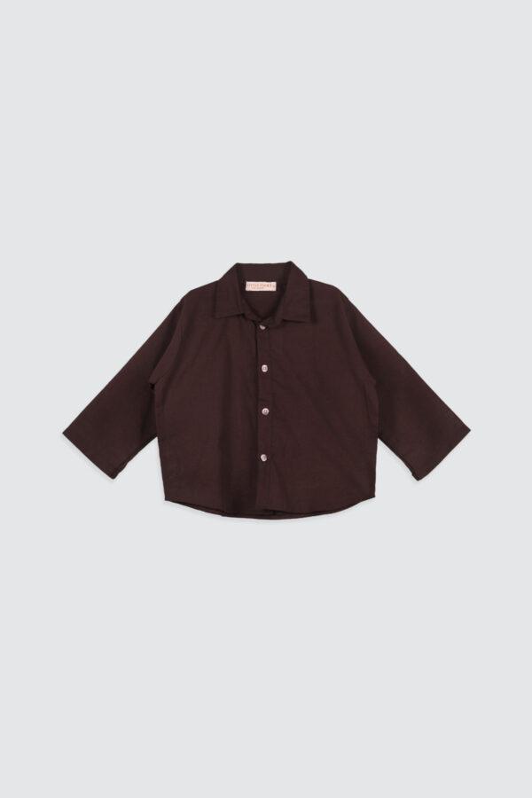 Rudolph-Shirt-Choco-1